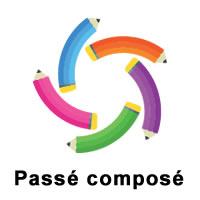 8 Apprendre A Conjuguer Au Passe Compose En Ligne Ou A Imprimer