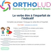 Le Verbe Etre A L Imparfait De L Indicatif Exercice De Francais Cm1