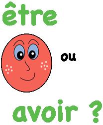 1 - verbe être ou verbe avoir - Exercice de conjugaison ...